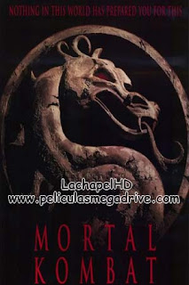Mortal Kombat (1995) HD 1080P Latino-Inglés  [Google Drive] LachapelHD