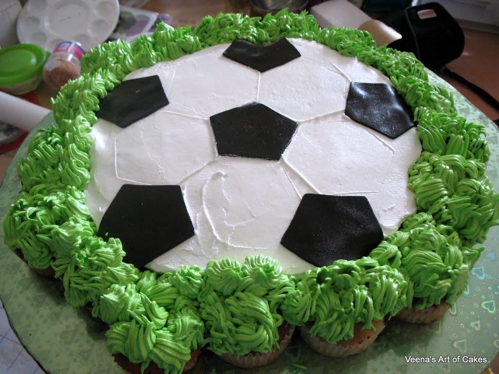 How To Make A Pull Apart Cupcake Cake