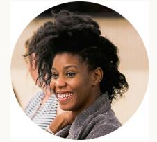 Cheryl Sutherland founder of PleaseNotes