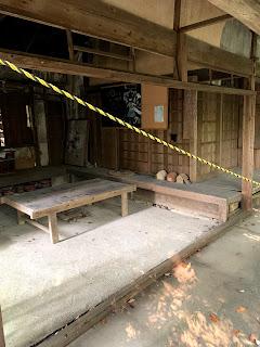 #大岩神社 #廃神社 #京都ミステリースポット
