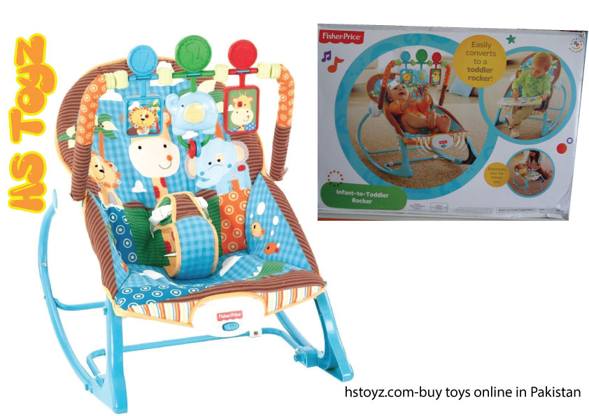 Hs Toys Online Kid Toys Store In Pakistan Infant To Toddler Rocker