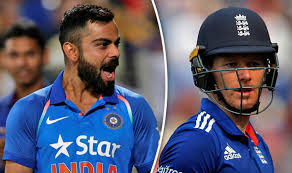 India vs England T20 match live streaming score 2017