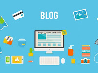 Cara membuat blog di blogger.com gratis