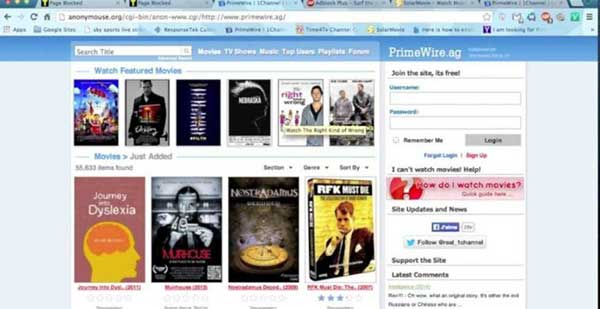 PrimeWire: 40 Sites like OnlineMoviesCinema| Best alternatives to OnlineMoviesCinema: eAskme: eAskme