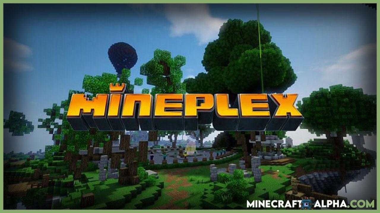 Top 5 Minecraft Servers Like Hypixel