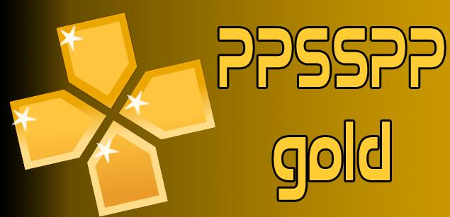 PPSSPP GOLD EMULADOR - VERSÃO 1.10.3 APK
