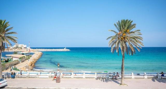 6 Kota Wisata Yang Paling Indah Di Tunisia