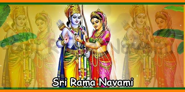 Sriram-Ram-Navami 2019