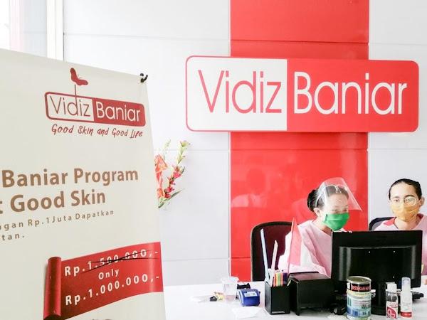 Pengalaman Treatment di Vidiz Baniar Semarang