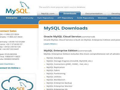 mysql指令