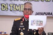 HUT RI Ke-75, TNI POLRI Serang Markas KKB Papua