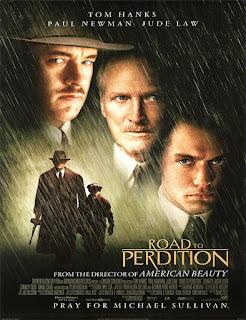 Camino a la perdición (2002) | DVDRip Latino HD Mega