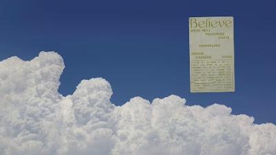 Believe Lyrics - Meek Mill Ft. Justin Timberlake