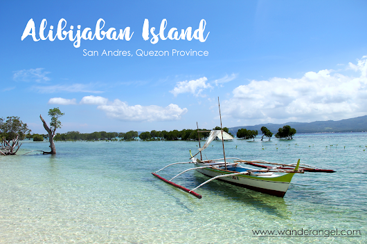 Wander Angel: DIY Itinerary: Alibijaban Island with Side-trip to Burias Group of Islands