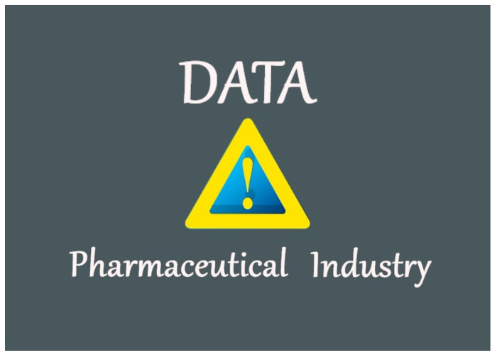 Importance of Data in Pharma