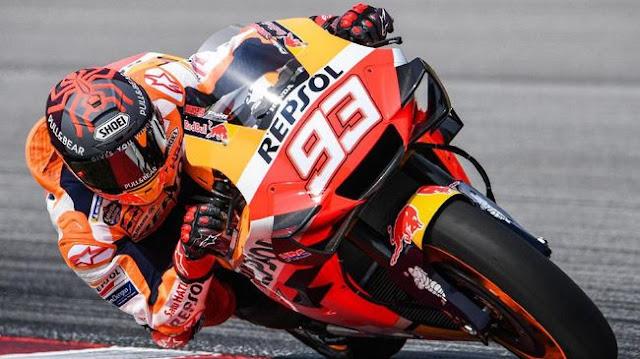 Marc Marquez Kemungkinan Kehilangan Gelar di MotoGP 2020