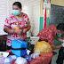 Puskesmas dan TNI Pasrujambe Lakukan ORI Difteri pada Pelajar