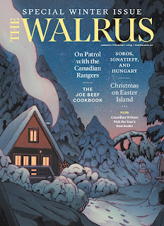 the walrus magazine review