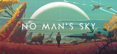 iseng saja ingin menyebarkan game yang sangat fenomenal dan sangat sering dicari di pencarian  No Man's Sky For Pc Latest Update