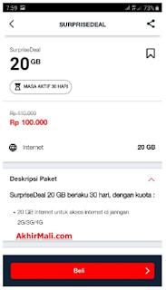 20GB 100ribu