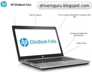 Hp Elitebook Folio 9470m Drivers Windows 10