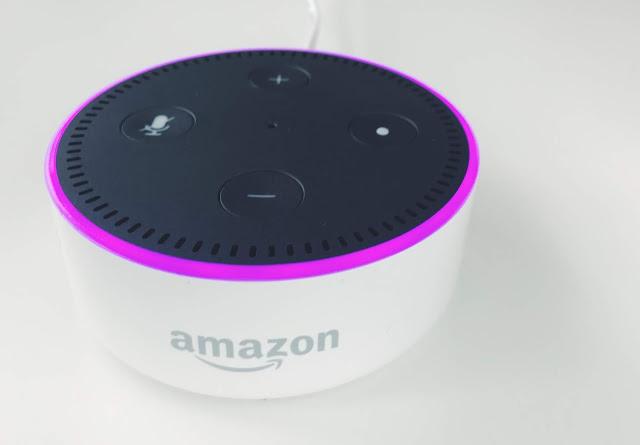 Alexa Voice Commands