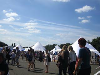 Foodies Festival (part 1)
