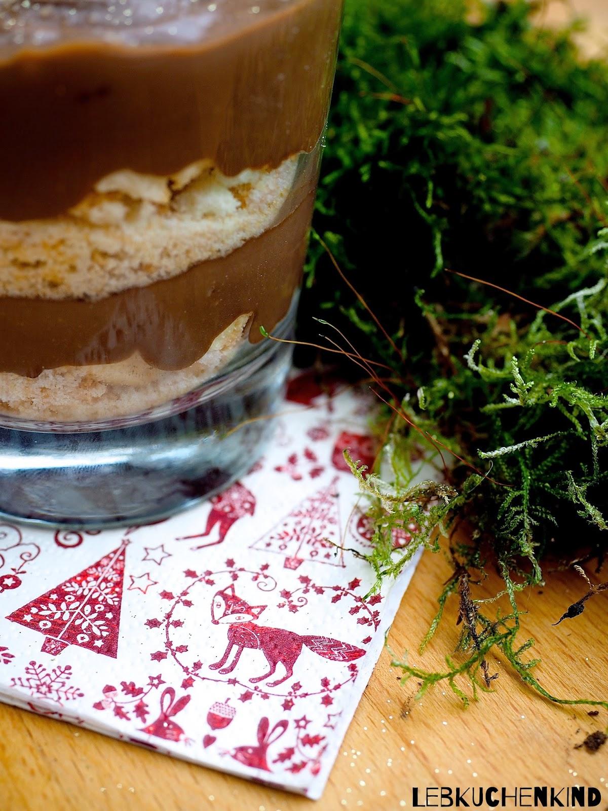 lebkuchenkind schnelles tiramisu dessert im glas. Black Bedroom Furniture Sets. Home Design Ideas