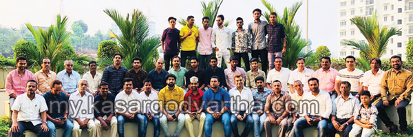 Kerala, News, Kasargod, Jadeed Road Koottayma meet conducted.
