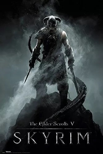 The Elder Scrolls V: Skyrim (PC)