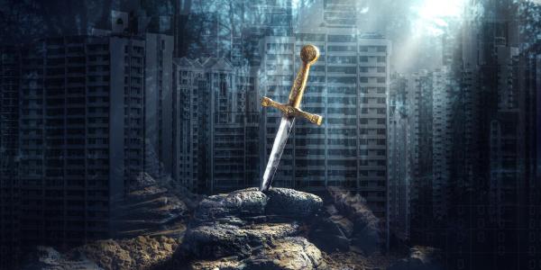 Sword weapons
