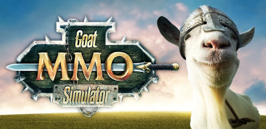 Free Download Game Goat Simulator MMO Simulator v1.0.4 APK | WisconSinlandBlog