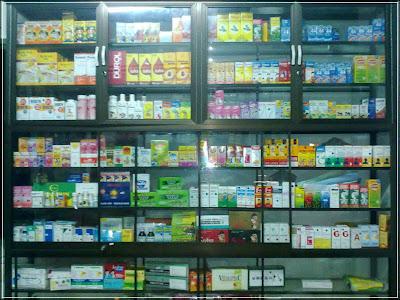 Berbagai Pilihan Obat Penyakit Gonore Di Apotik Paling Ampuh