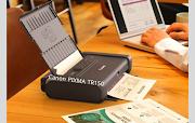 Canon PIXMA TR150 Driver Softwar Free Download