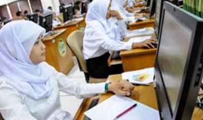 5 Kelebihan Dan Kekurangan Ujian Nasional Berbasis Komputer (UNBK)
