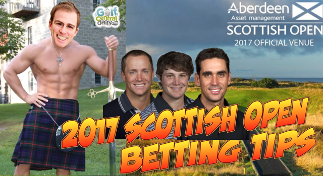 2017 Scottish Betting Preview