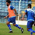 Futebol: Volante campeão da Copa do Brasil pelo Paulista treina no São Caetano