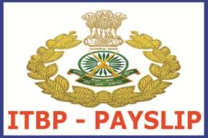 ITBP Pay Slip: मासिक वेतन पर्ची / सैलरी स्लिप 2021 डाउनलोड हिमवीर कनेक्ट PIS लॉगइन