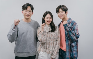 Drama Korea Hometown Cha Cha Cha 2021 Subtitle Indonesia
