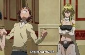 Akame ga Kill! Episódio 05