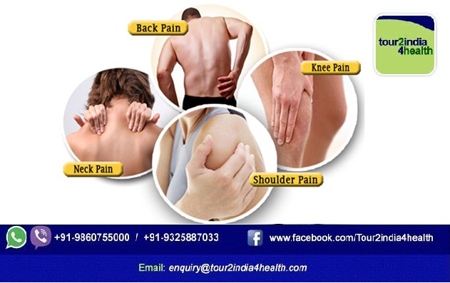 Why to Choose Orthopedic Doctors and Hospitals in India