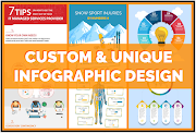 Where to design customized infographics