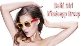 100+ active delhi girl whatsapp group join link list 2020