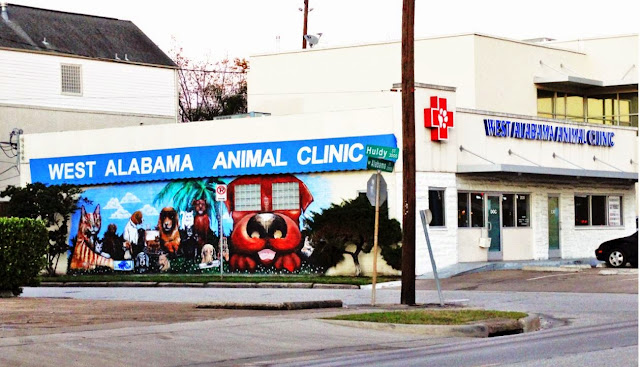 Photo of West Alabama Animal Clinic