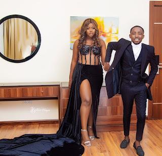 Rapper Erigga Set To Wed His Baby Mama