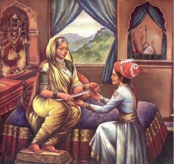 shivaji maharaj | Yashacha Password (Part 36) - लोकसंग्रह