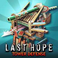 Last Hope TD Apk