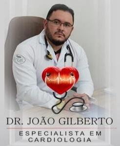 """""""O pensamento é, poder proporcionar dias melhores e vidas mais longas a nossos pacientes"""", diz Dr. João Gilberto(cardiologista)"""