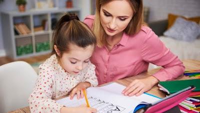 5 Kunci untuk Meningkatkan Tulisan Tangan Anak Anda