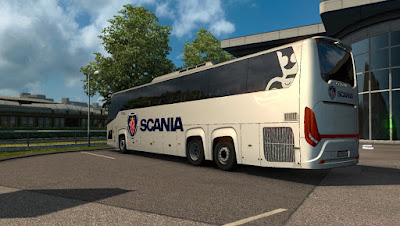 Scania Touring ets2